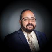 Rvdo. Dr. Juan R. Mejías Ortiz