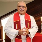 Obispo Hector Ortiz Vidal